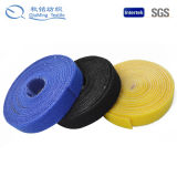 Voltar para Back Hook Loop Tape / Self-Adhesive Hook & Loop Tape / One-Wrap Hook & Loop Tape