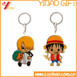 Atacado Football PVC Fashion Key Chain (YB-HR-28)