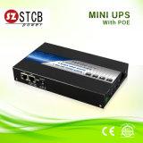 Neues Produkt beweglicher UPS-Gleichstrom 12V/9V und Poe 15V 24V