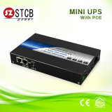 CC 12V/9V dell'UPS portatile del nuovo prodotto e Poe 15V 24V