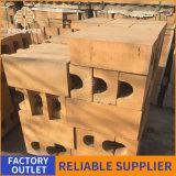표준 크기 벽돌 오븐을%s 다루기 힘든 찰흙 벽돌