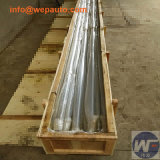 Barres en acier plaquées par chrome dur Dia3-120