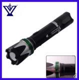 Elektroschock Taser betäuben Gewehr mit LED-Taschenlampe/Taschenlampen-Schocker (SYSG-201761)