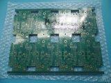 PWB do ouro da imersão placa de circuito de 4 camadas com o 1.6mm grosso