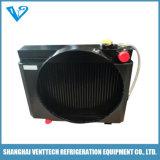 Échangeur de chaleur industriel de condensateur de vapeur