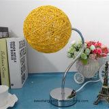 China-Zubehör-moderne dekorative Tisch-Lampe für den spätesten heißen Verkauf