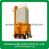 低温の循環穀物乾燥機