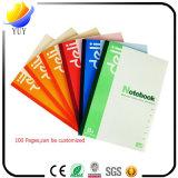 Descrição do Produto de Notebooks da Escola de Impressão A4 / A5 / B5