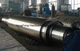 45# de la métallurgie de l'arbre long forgeage