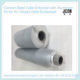 Il rame di alluminio si è sporto tubo di aletta per il riscaldamento, raffreddantesi ed asciugantesi