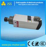 고품질 3.5kw Changzhou에 있는 공기에 의하여 냉각되는 스핀들 모터