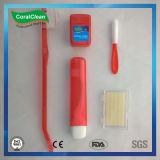 5 in 1 Orthodontische Uitrusting in Standaard Plastic Doos
