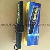 MD3003b1 Super Scanner Ручной металлоискатель безопасности металлоискателя