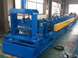 Ue-förmig Kabel-Tellersegment-Industrie-Rolle, die Maschine bildet