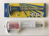 0-150mm Plastic Digital Vernier Caliper