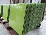 Покрашенный стеклянный магнитный сухой Wipe Whiteboards с Ce, SGS, En71 аттестовал