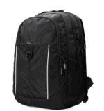 男女兼用の偶然の方法コンピュータ袋14.4インチのショルダー・バッグのバックパック