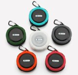 Cheap Promotion Gift Waterproof Mini haut-parleur sans fil portatif Bluetooth (BS-C6)