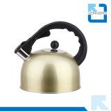 Caldaie calde del fischio dell'acciaio inossidabile 3L di alta qualità di vendita