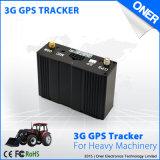 Accの検出を用いる3GネットワークGPS車の追跡者