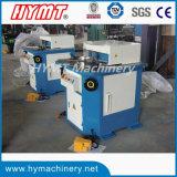 Machine de découpage de entaille hydraulique de la cornière QF28Y-6X200 fixe