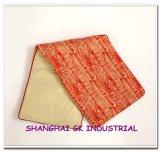 인쇄된 재생된 직물 Microwavable 바디 포장