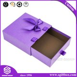 Handmade Fancy High End gaveta Gift Packaging Storage Box