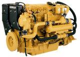 Rupsband 3616/Rupsband 3612 Dieselmotor