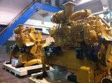 Brandnew Shanghaichai, двигатель Caterpillare 3306