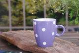 Tazza di caffè di ceramica lustrata punto di promozione della tazza