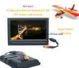 No Bluescreen Aerial Photography 8 pouces FPV Monitor (FPV-819A)