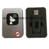 2 Bänder USB-kriechstromfeste persönliche Sicherheit erwartet GPS-Signal-Hemmer