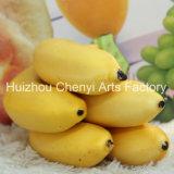 아주 니스 5 맨 위 바나나 인공적인 과일