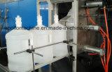 Macchina di plastica dello stampaggio mediante soffiatura del timpano dell'espulsione dell'HDPE