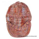 Шлем Beanie шлема шлема POM Knit Beanie жаккарда связанный POM