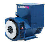 50Hz Brushless AC Alternator in drie stadia 10kw