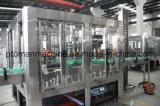 machine de remplissage carbonatée de boissons non alcoolisées de la bouteille 2000-20000bph automatique rotatoire