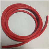 Rouge / Bleu 10mm X 17mm Rubber Fuel Line 300psi