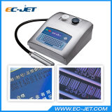 Imprimante à jet d'encre continue de machine de codage de numéro de lot (EC-JET300)
