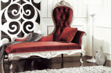 Mobília do hotel do sofá do hotel de luxo