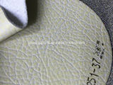 Cuoio crema di Microfiber di colore per il sofà