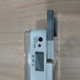 Asse ricaricabile della lampada fluorescente T8 con il pacchetto della batteria