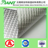 Cinta de aluminio reforzada de la fibra de vidrio del lienzo ligero del acoplamiento de la hoja