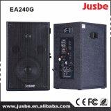 Jusbe ea-240gii 50watts 4 van het Ohm Draadloze Technologie 2.0 Actieve Spreker van de Van verschillende media van de Monitor 2.4G voor Systeem van het Bureau van het Onderwijs het Audio Correcte