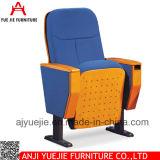 Cubierta de tela asiento auditorio Auditorio Presidencia Yj1602