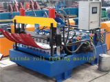 Hydraulic Máquina de dobra de aço da curva do friso