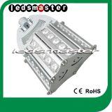 poder más elevado de la luz de calle de 100W LED para el camino IP66