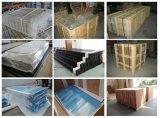 De Delen van de Vervaardiging van het Metaal van het Blad van de Douane van het Roestvrij staal van de hoge Precisie/van de Bijlage CNC/Metal van Kabinetten