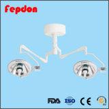 Tipo Emergency lampada del basamento di uso di funzionamento con la batteria (ZF500E)