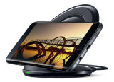 Qi carga inalámbrica del cojín para la nota 5, S6 Edge + / S6 / S6 Edge, Nexus 4/5/6, Nokia Lumia 950XL / 950